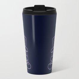 The Trinity Spectrum Travel Mug