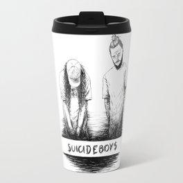$UICIDEBOY$ Travel Mug