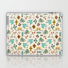 Mexican Folk Art Laptop & iPad Skin