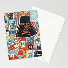 Je suis ton père  Stationery Cards