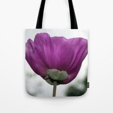 Flower Dress Tote Bag