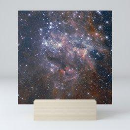 Space 14 Mini Art Print
