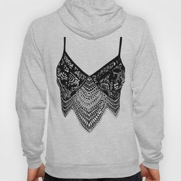 Lace Lingerie 2 Hoody