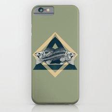 FISCHERS FRITZ Slim Case iPhone 6s