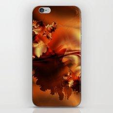 Artstroke iPhone & iPod Skin