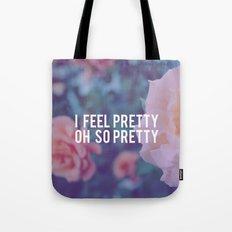 Oh, So Pretty! Tote Bag