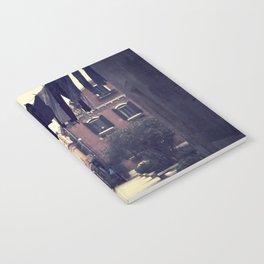 Burano Notebook