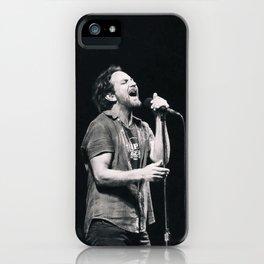 I am mine iPhone Case