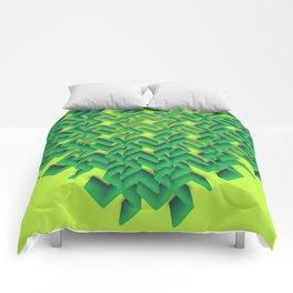 Symmetry: Labirynth Comforters