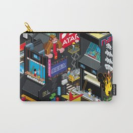 GAMECITY Carry-All Pouch