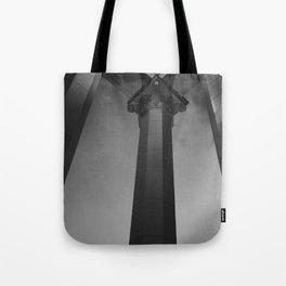 Lair of the Titan Tote Bag