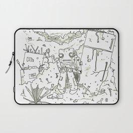 Junk Laptop Sleeve
