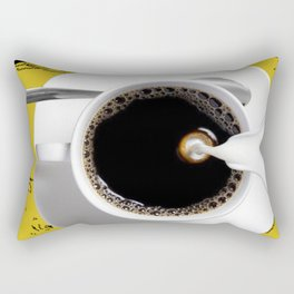 Out of this World Rectangular Pillow