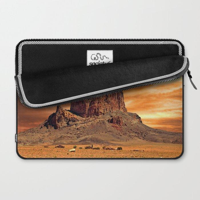 Desert Skies Laptop Sleeve