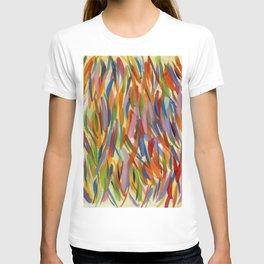 Colour Daubs T-shirt