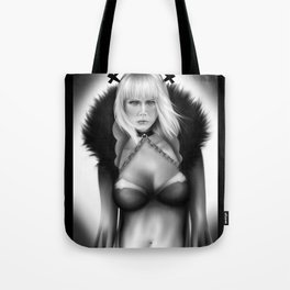 Brandish Tote Bag