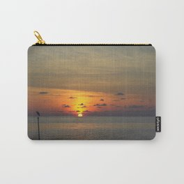 Maldivian Sunset Carry-All Pouch