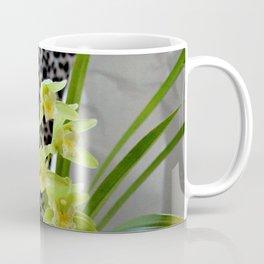 What The Future Holds Coffee Mug