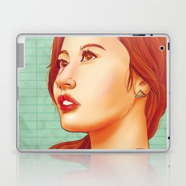 TWICE - Sana Laptop & iPad Skin