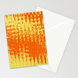 Young Retro Stationery Cards