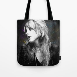 Steve Nicks Tote Bag