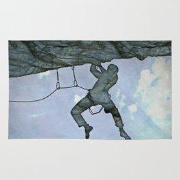 Climb On Rug