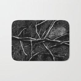 Roots Bath Mat
