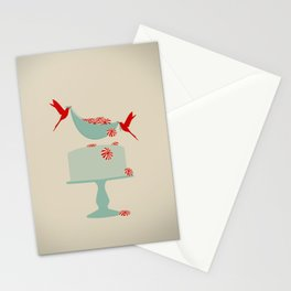 newly minted Stationery Cards