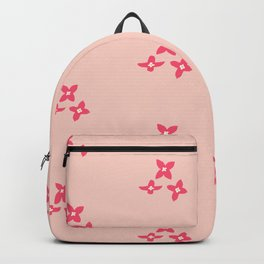 Rosey Tiny Flowers Backpack