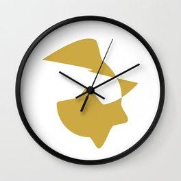 Feo Wall Clock