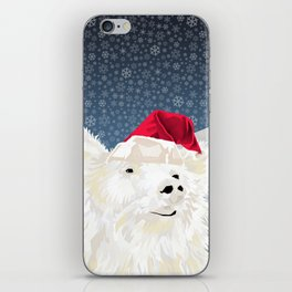 Beary Merry Christmas iPhone Skin