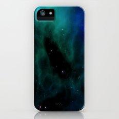 Nebula iPhone (5, 5s) Slim Case