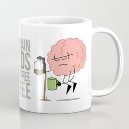 The Truth Coffee Mug