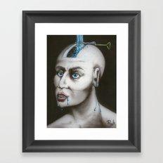 071012 Framed Art Print