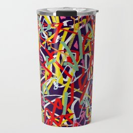 Laberinto 5 Travel Mug