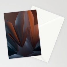 A crease in time  Stationery Cards