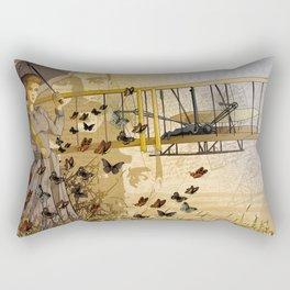 Wright Rectangular Pillow