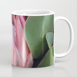 Kamila's Protea Coffee Mug