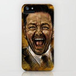 Ricky iPhone Case