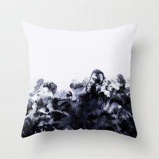 MF1 Throw Pillow