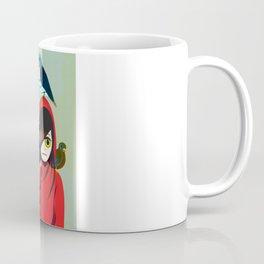 birdseye Coffee Mug