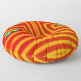 Chipcardepetl ... Floor Pillow