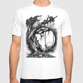 Tree Swing T-shirt
