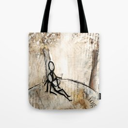 chillen Tote Bag