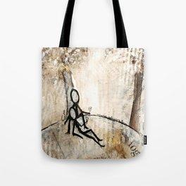 chillen Tote Bag