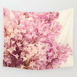 Summer's Scent Wall Tapestry