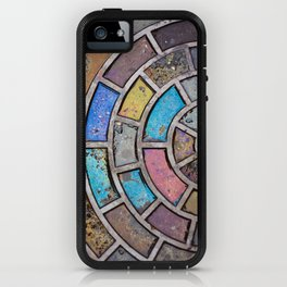 Covered iPhone Case