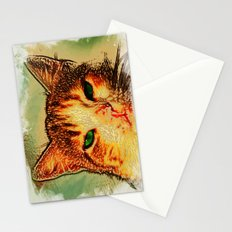 -hypnotize- LOOK AT MY EYES.. Stationery Cards