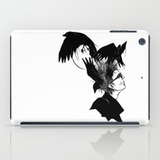 Freedom for my crows... iPad Case