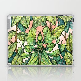 Leaf Mimic Laptop & iPad Skin